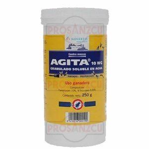 Insecticida doméstico AGITA - Prosanzcu