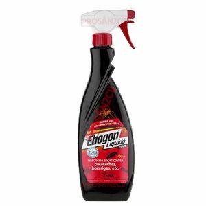 Insecticida doméstico EBOGON - Prosanzcu